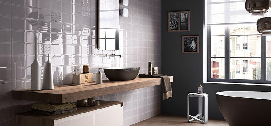 Image Gallery Website Modern bathroom tile