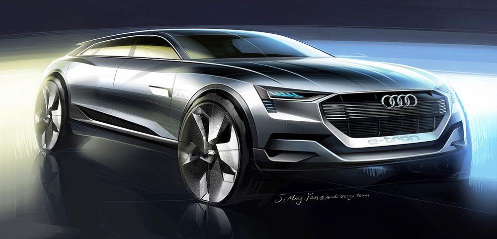Behance For You With Images Car Design Concept Car Sketch Design Sketch