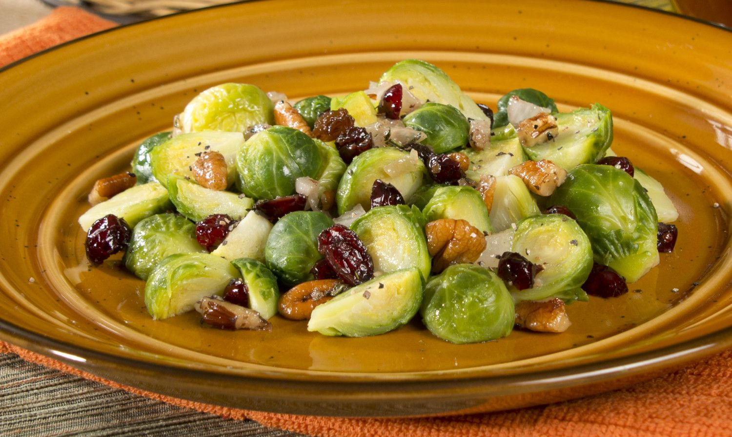Holiday brussels sprouts recipes pictsweet farms