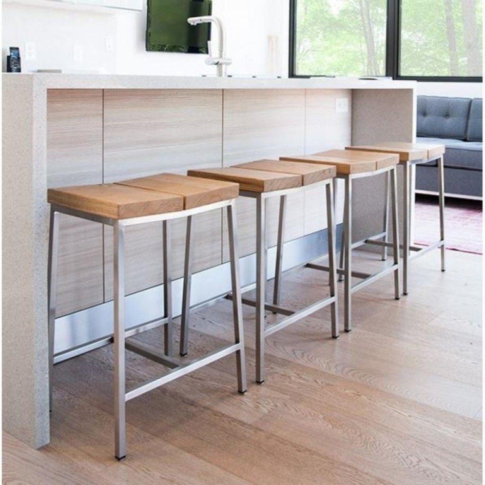 Küche Mit Bar Tresen Theke In Der Küche Holztresen: Barhocker, Barhocker Küche Und Hocker