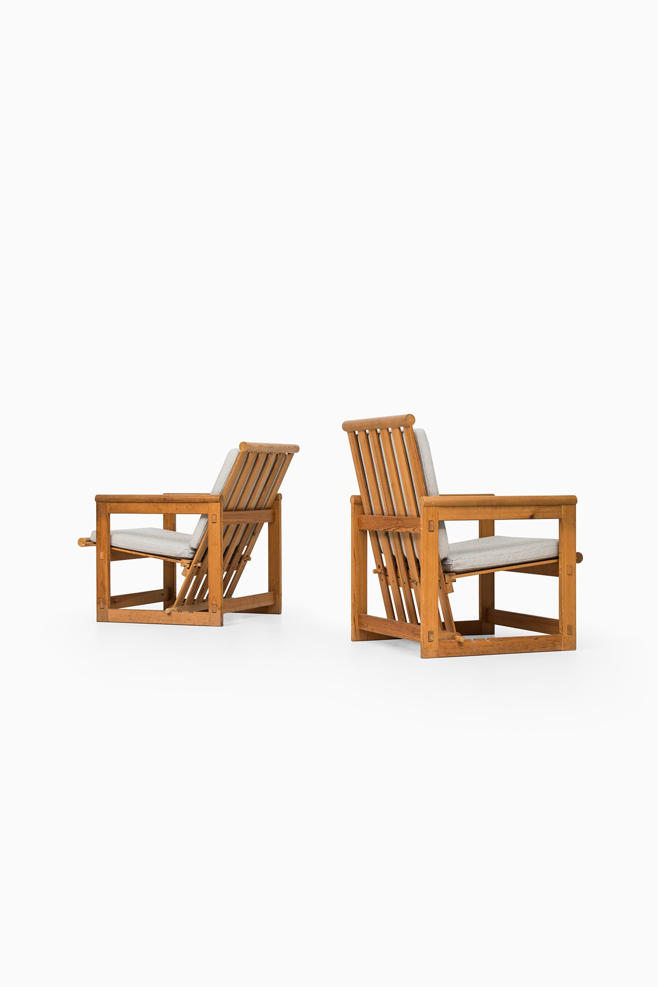 Edvin helseth easy chairs furnishing and lamps for Diseno de muebles de jardin al aire libre