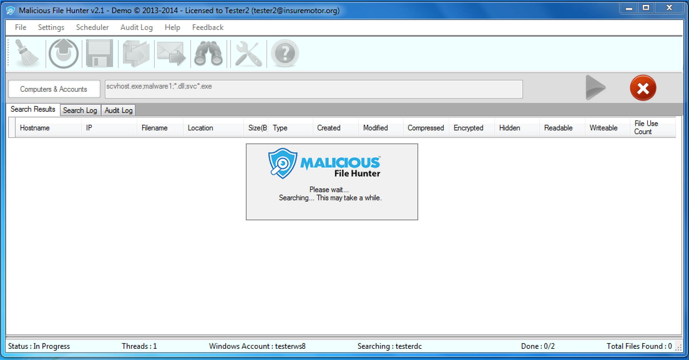 Malicious File Hunter (mfhsoftware) on Pinterest