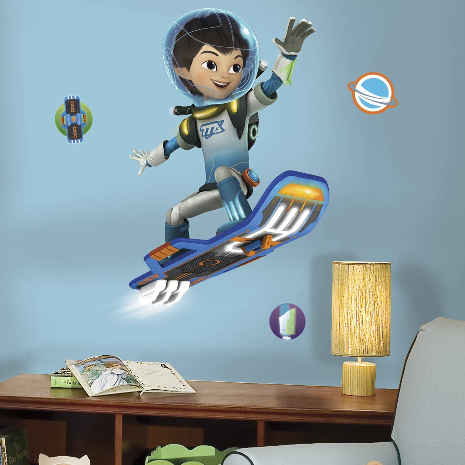 Miles From Tomorrowland Birthday Ideas Miles From Tomorrowland