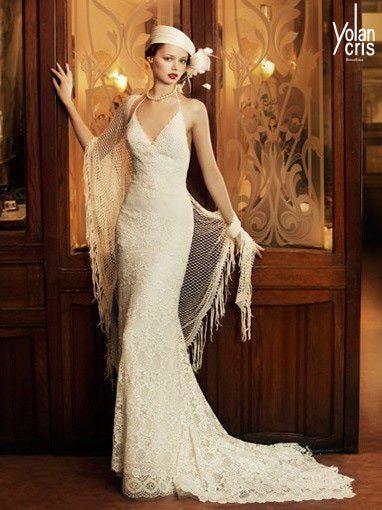 Vestidos novia 50