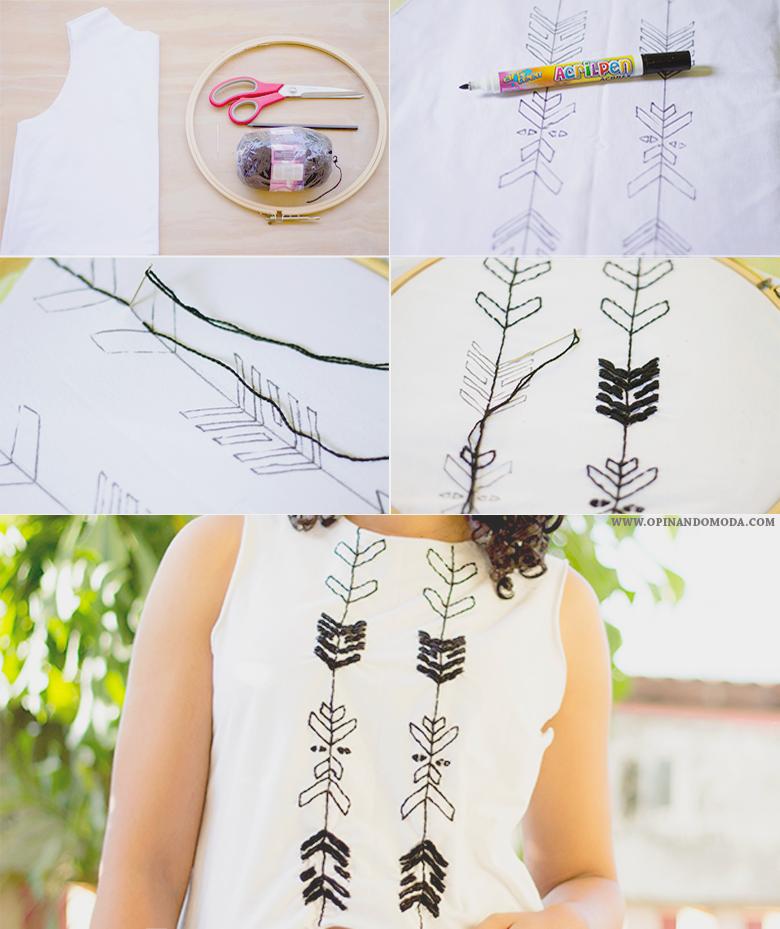 Opinando Moda: meus projetos