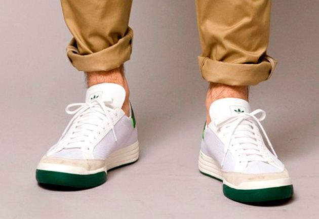 adidas Rod Laver par Beauty & Youth | Rod