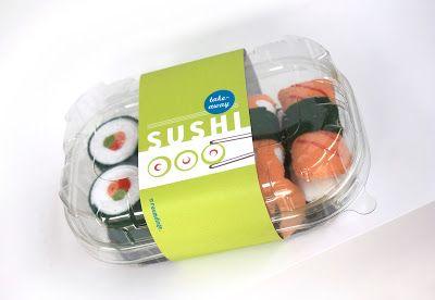 raumdinge kaufladenzubeh r selber machen nr 7 sushi aus filz diy. Black Bedroom Furniture Sets. Home Design Ideas