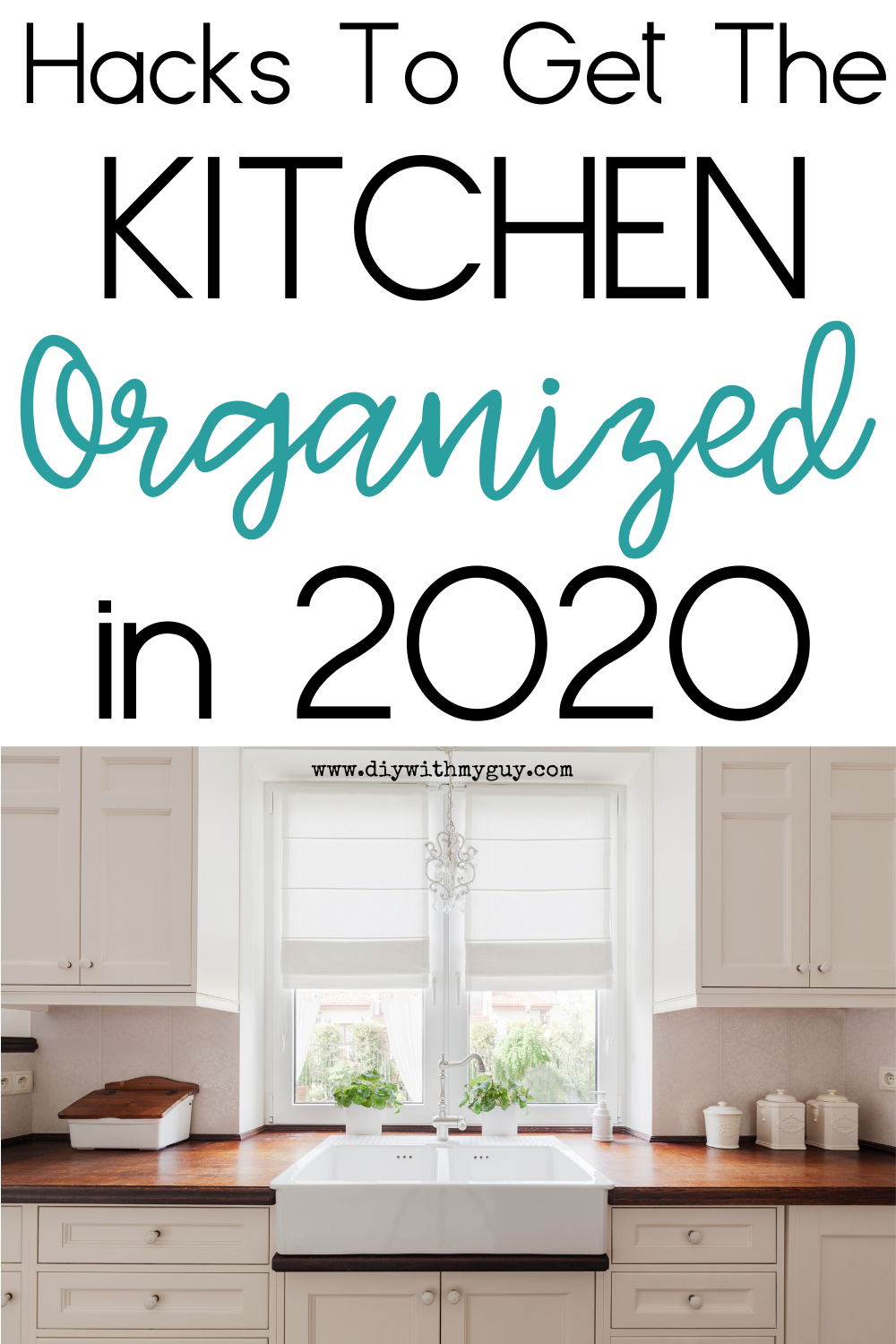 How To Keep Your Kitchen Clean And Organized Kitchen Organization Clean Kitchen Home Improvement Projects