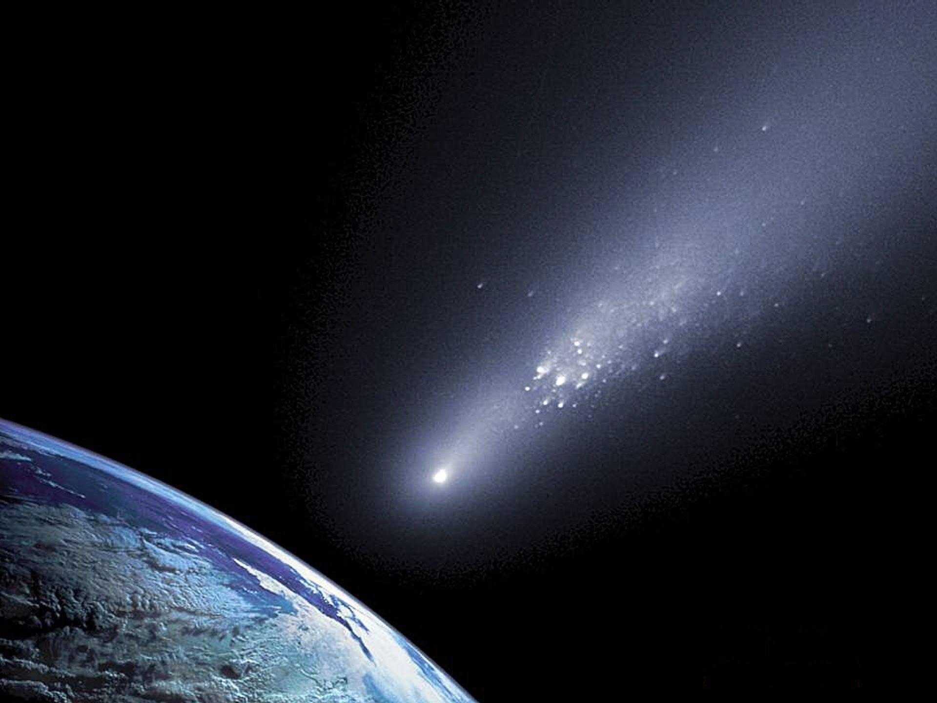 Cometa ISON: A ameaça vem do espaço - Parte 1