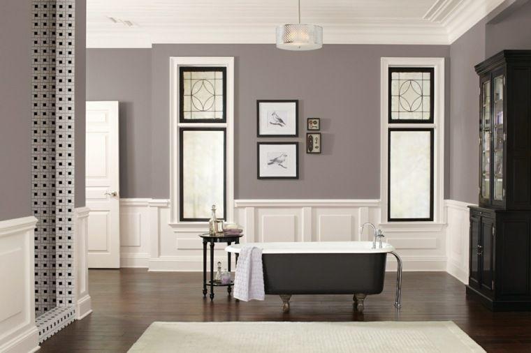 Taupe Badezimmer für mehr begehrten Stil Bad Pinterest Paint
