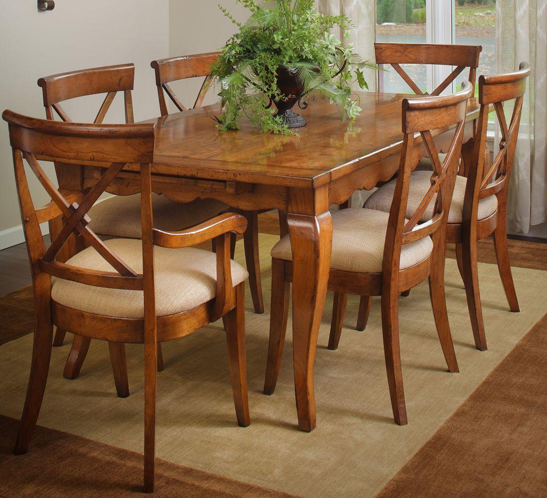 Perfect Zimmerman Chair | Old World Heirlooms Braslow Chair