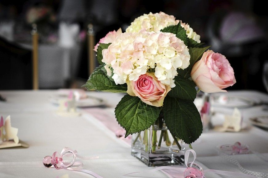 33 extravagant floral arrangements for your dining table mightylinksfo