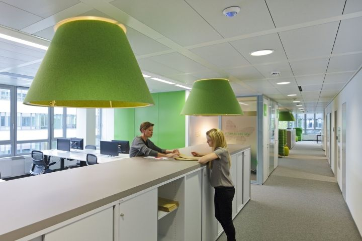 glaxosmithkline offices by m o o con vienna austria retail