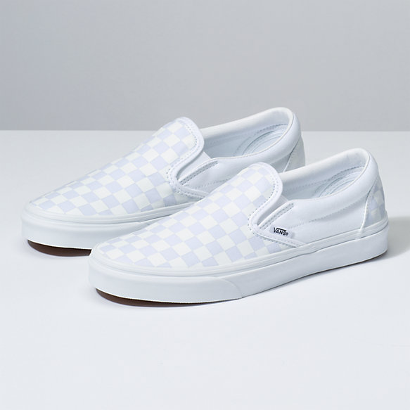 Checkerboard Slip On Shop Womens Shoes Aesthetic Shoes Shoes For School Shoes