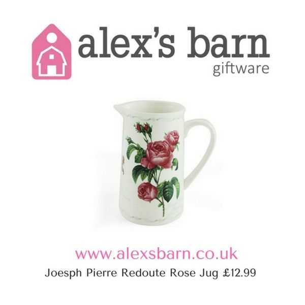 Check out all our range of jugs at www.alexsbarn.co.uk
