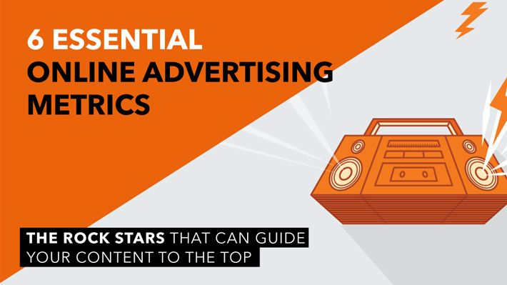 Learn About The Most Essential Online Ad Metrics For Marketers And Their Rock Star Counterparts In This Post From Jason Miller Con Imagenes