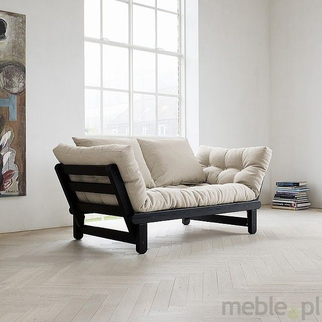 Beat Sofa Rozkładana Z Materacem Typu Futon Karup Meble