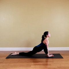 Build Strength and Flexibility: Yoga Sequence For Runners