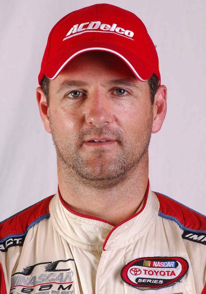 Patrick Goeters Piloto del auto 03 AC Delco