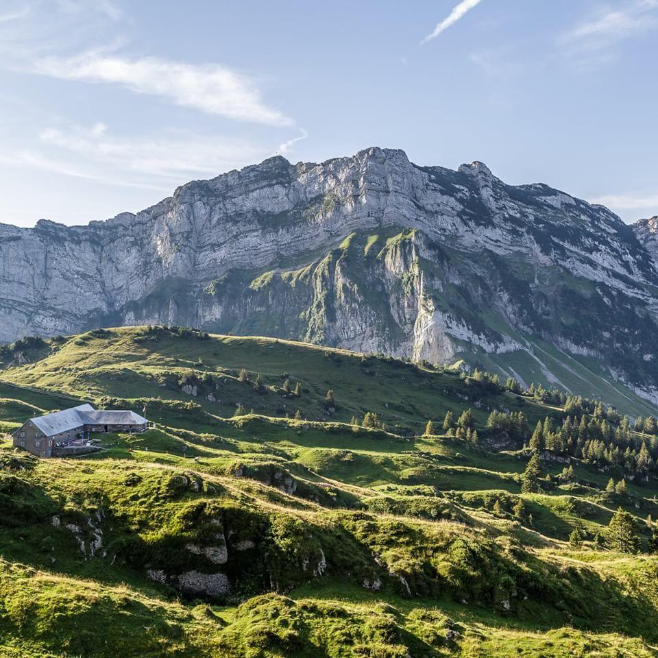 Hoteltipps für den Schweizer Bergsommer