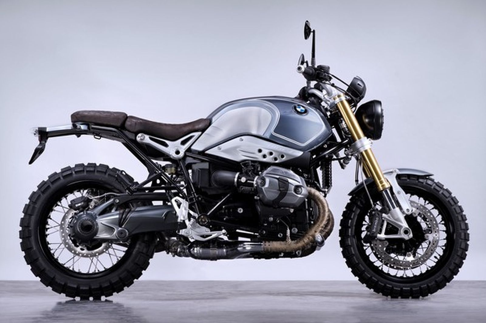 Bmw R Nine T Scrambler Motocicletas Bmw Motos Personalizadas