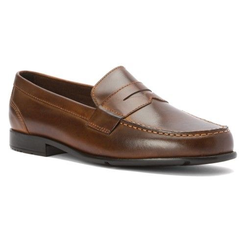 Mens Classic Loafer Lite Penny Moccasins Rockport Browse Cheap Price Clearance Best Seller Discount Excellent Clearance Sale Cheap Sale Cheapest 2ShCI7a