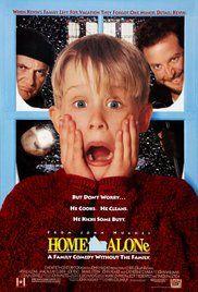 Maman J Ai Rate L Avion Poster Home Alone Full Movie Home Alone Movie Iconic Movie Posters