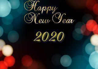 Happy New Year 2020 Wishes Quotes , Happy New Year 2020 Wishes