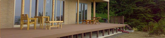 Cost Calculator For Wood Deck,wear Composite Decking Suppliers,cheapest  Composite Wood Decking Material