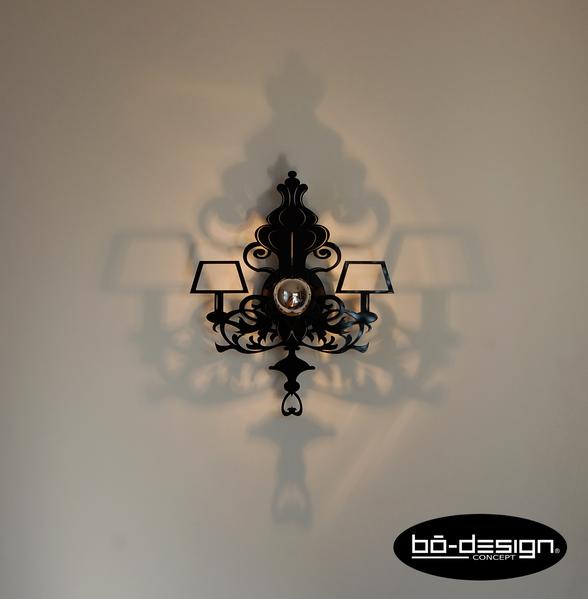 applique baroque,chandelier baroque,luminaire baroque, chandelier ...