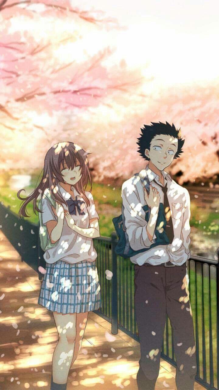 The Voice · Koe No Katachi Anime, Manga Art, Anime Art, Drawing Reference,  Kyoto Animation