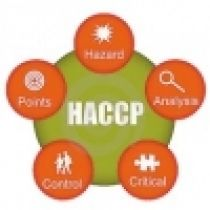 What is HACCP?   HACCP is an abbreviation for Hazard Analysis Critical Control Point. This food safety standard aims at incorporating preventative measures in the food production process to render it free from biological, chemical and physical hazards.
