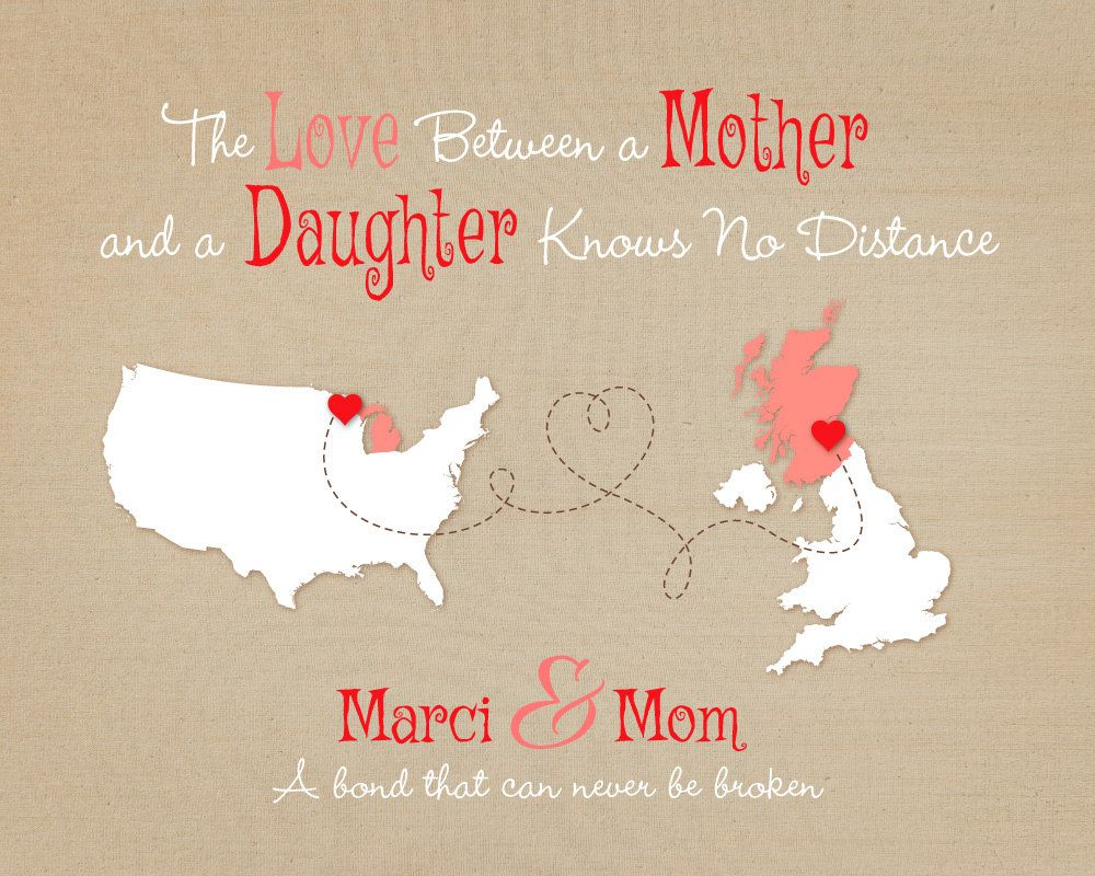 Mother and daughter quotes-1286
