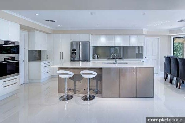 Pin by Aaminah Abrahams on Home Ideas | Pinterest | Kitchen design ...