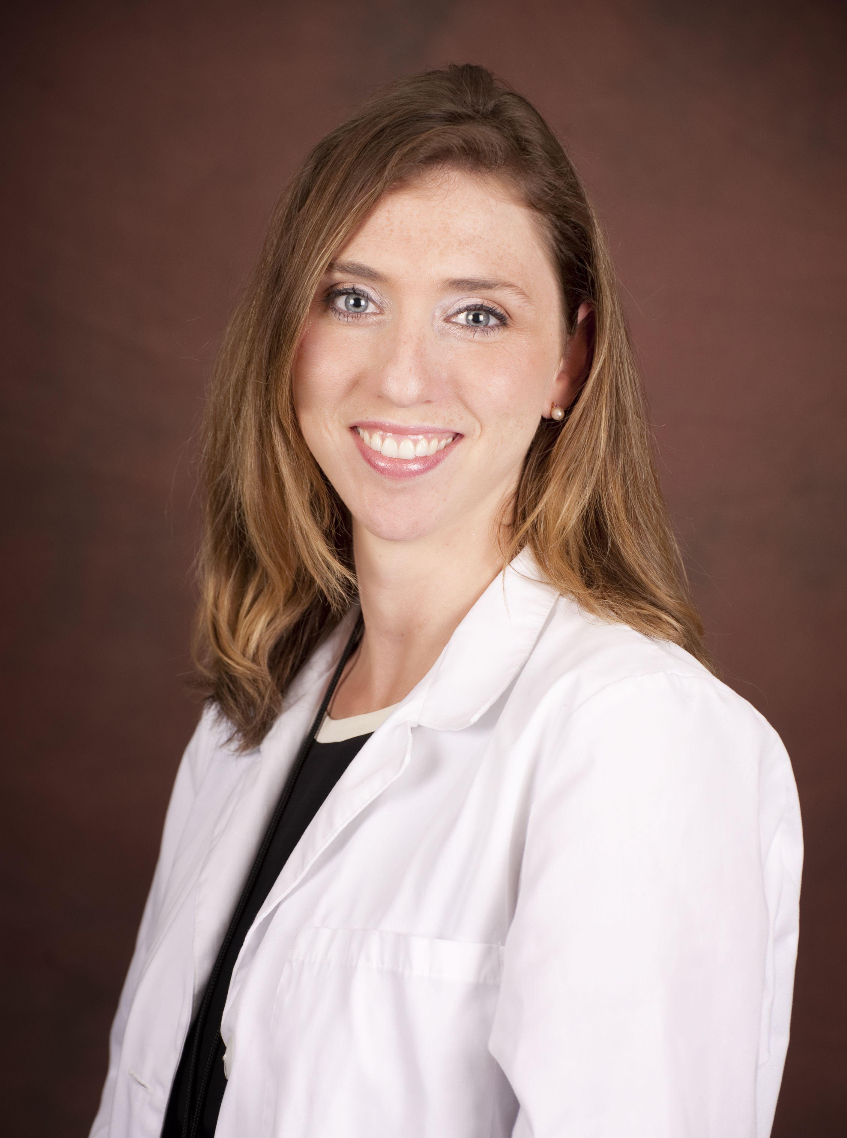 Julia levenson fnpc is a certified family nurse
