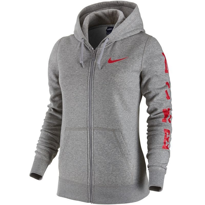 Gris Gilet Vert Et Femme Nike Pq14Aw7O4