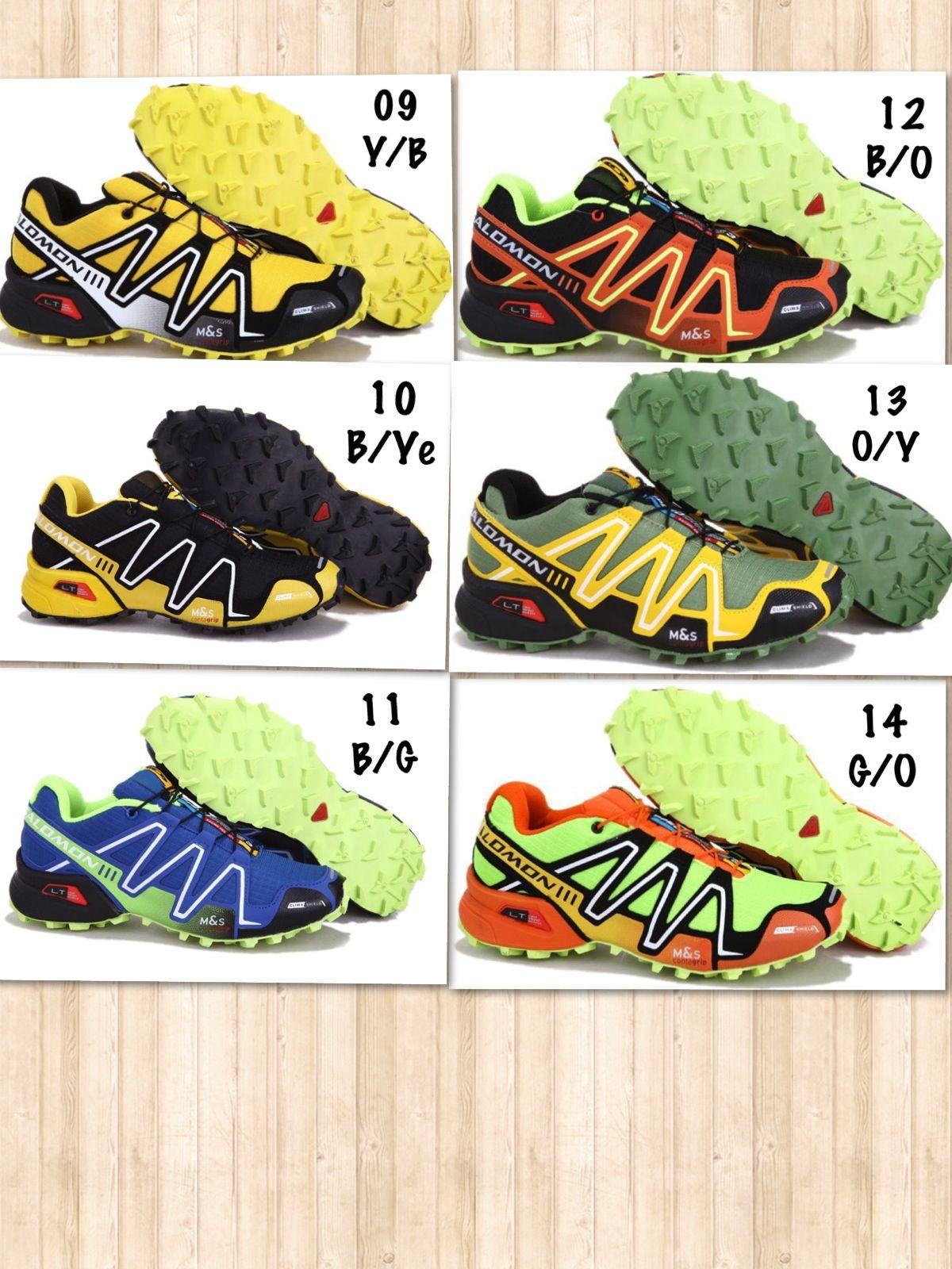zapatillas salomon precios y modelos argentina facebook