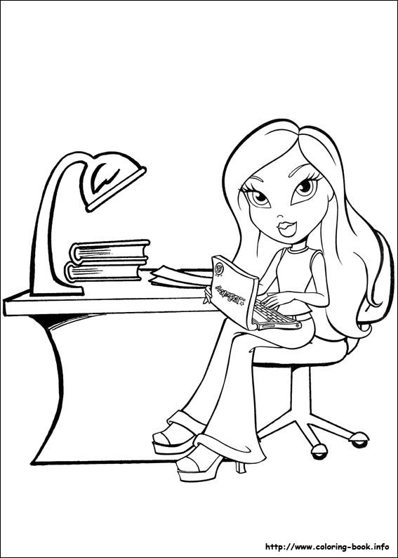Pin by Andrea Clausen on Coloring Pages...for KIDS! | Pinterest ...