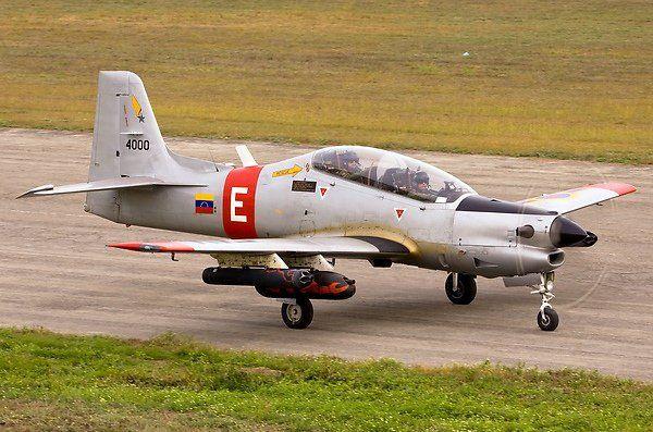 Resultado de imagen para avión tucano at-27