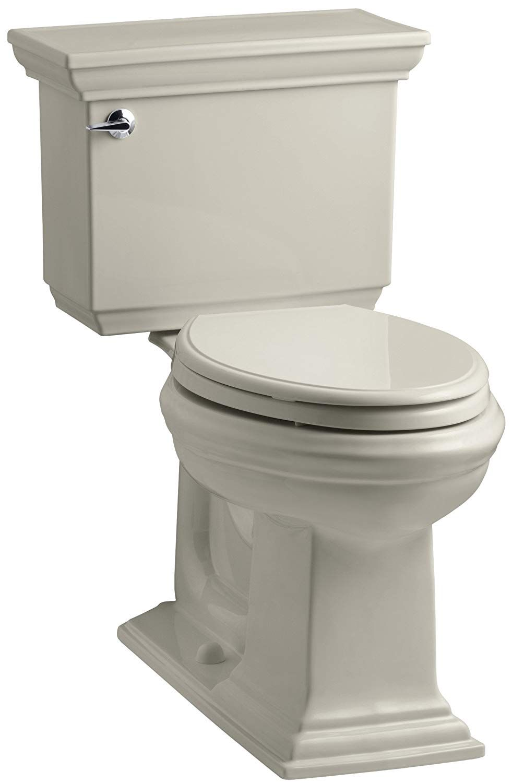 Best Toilet American Standard Champion 4 Power Flush Toilets Best Toilets To Buy American Standard One Piece Toilet Toi Kohler Memoirs Kohler Water Sense