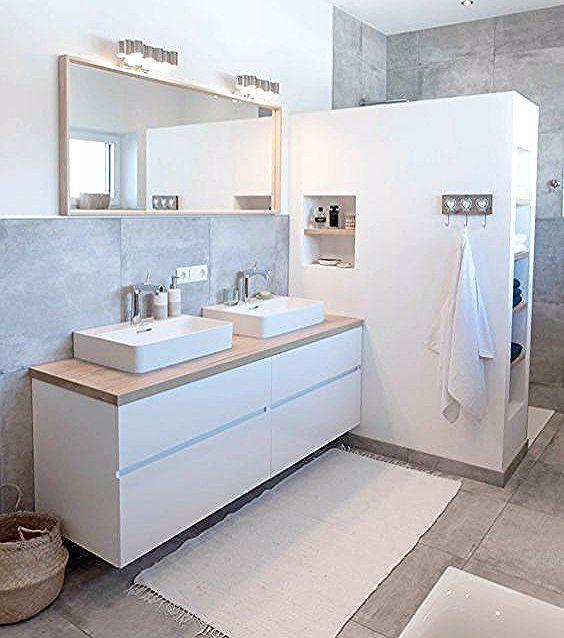 Photo of #Bathroom #Bathroom IdeasRenewing #BathroomMosaicDesign #Bathroom Decor with ……