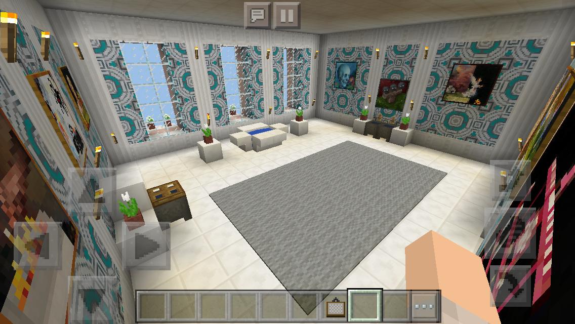 Unique Minecraft Bathroom Remodelling
