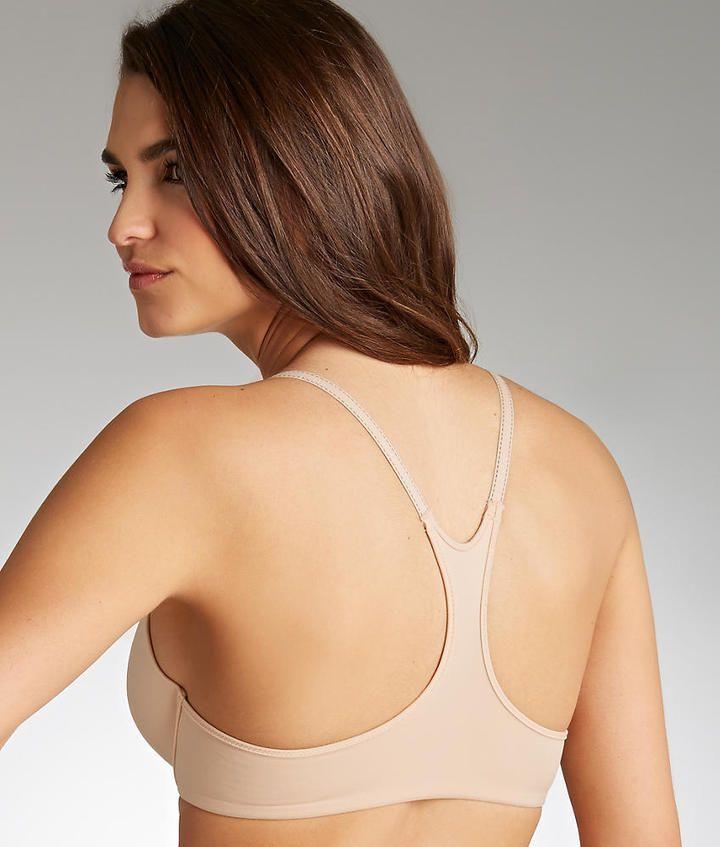 38f6b4094bf8d Maidenform Comfort Devotion T-Back T-Shirt Bra - Women s