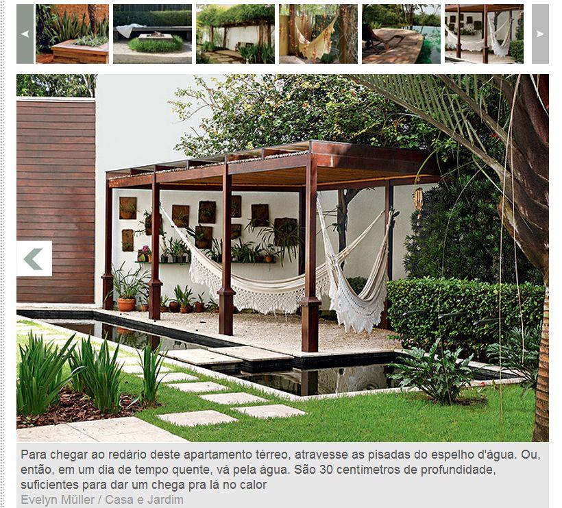 Pergolado terrazas y jardines pinterest casa de for Terrazas de campo