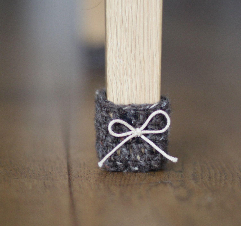Plancher protecteur chaussettes de chaise couverture pattes  Etsy