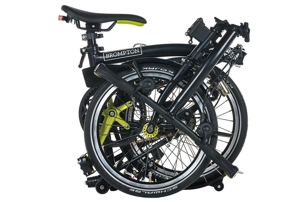 Fastest Folding Bike Brompton Nyc Review Bike Brompton Bicycle