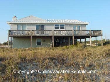 Last Hurrah ~ East Gulf Beach ~ Beach Front - Collins Vacation Rentals