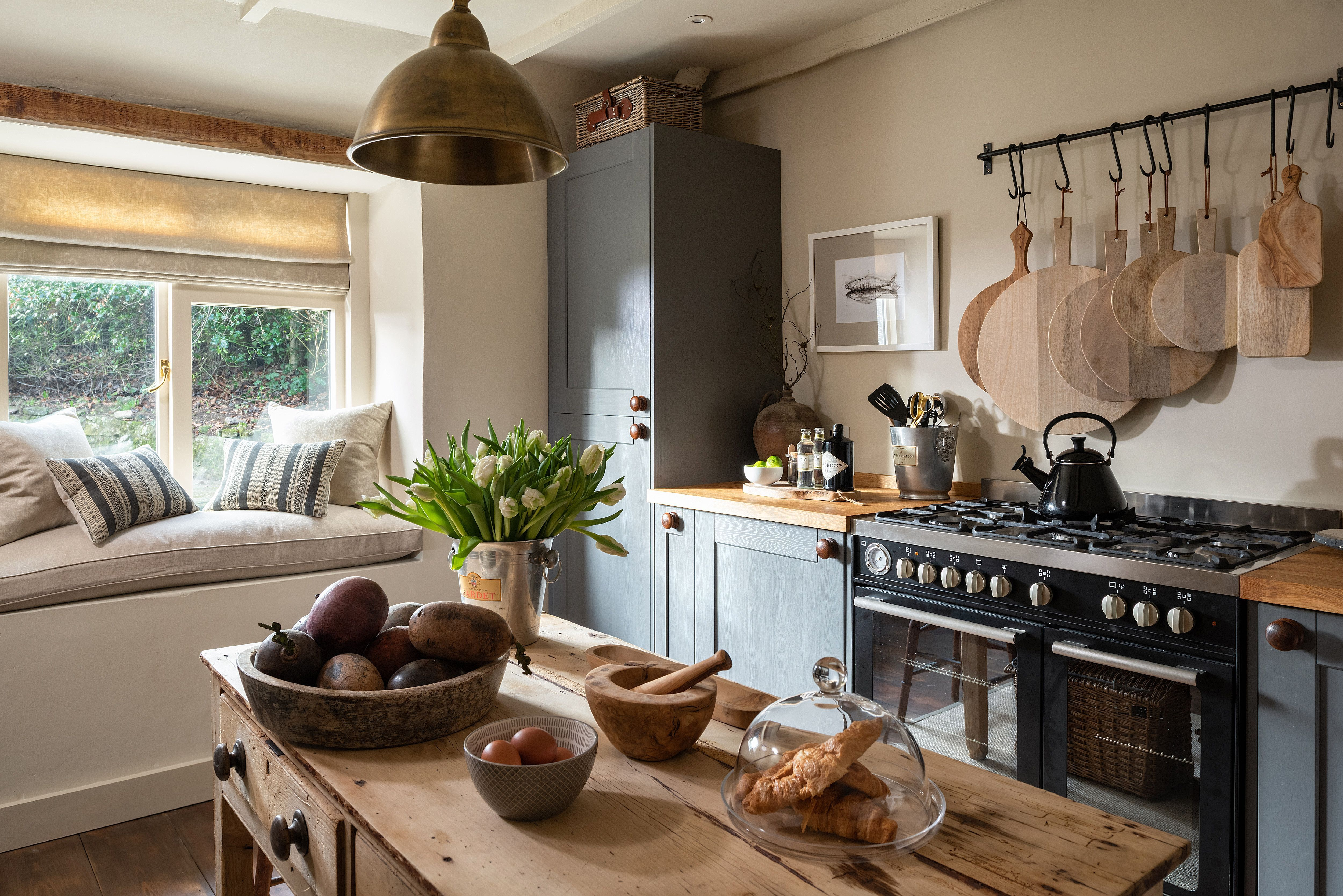 What is better than a luxury kitchen than a luxury ... on Luxury Farmhouse Kitchen  id=73471