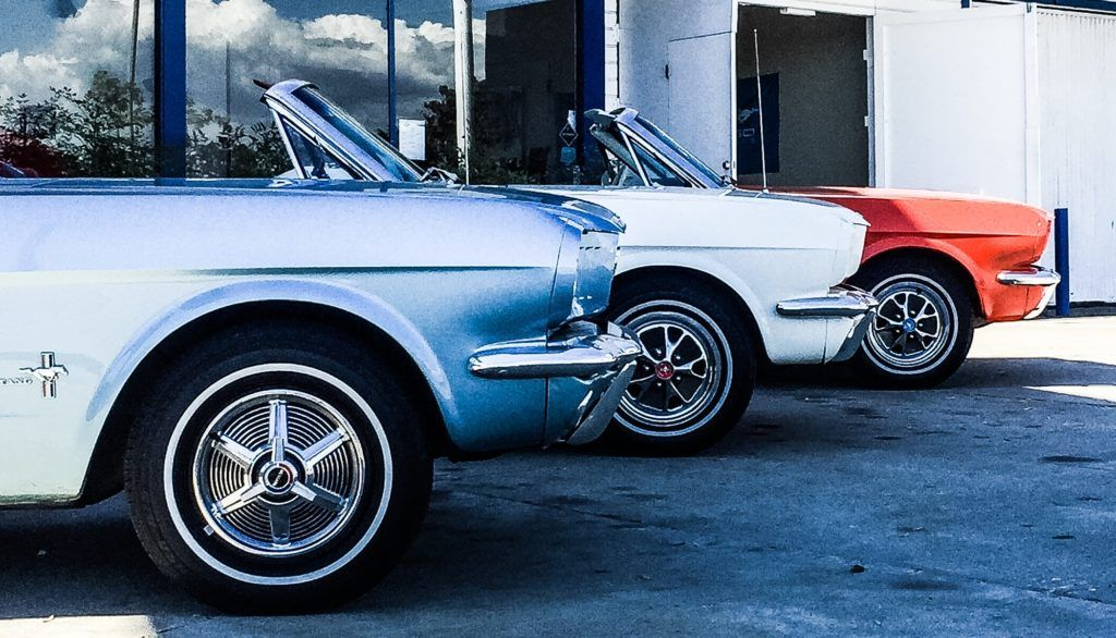 5 American Muscle Cars Every Collector Must Own – Classic Car Center