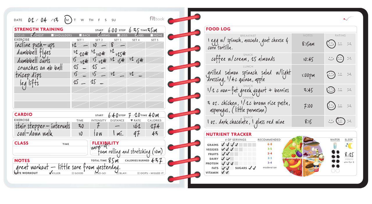 Food Journal Sample free customer satisfaction survey template – Food Log Template